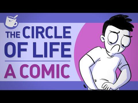 The Circle of Life - A Comic