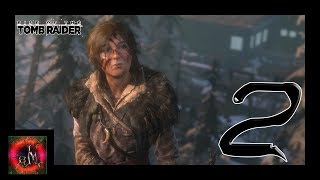 Rise of the Tomb Raider | cap 2 |  versión pc