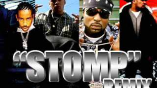 young sid feat ludacris young buck stomp danny ill remix