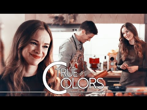 Barry & Caitlin | I See Your True Colors