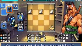 Gaming Glitches Ep 12 - Shining Soul - Infinite Money