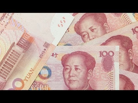 Kyle Bass On China: 'If The Yuan Were To Free Float Tomorrow It Would Depreciate 30, 40%,'
