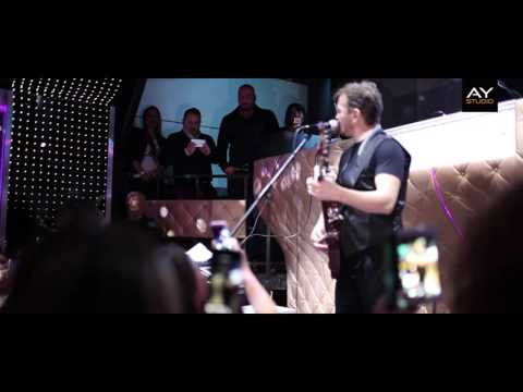 Birbaskagece - Orhan Ölmez - Live on Stage - Living Room - Bielefeld - Ay Studio Germany 2016