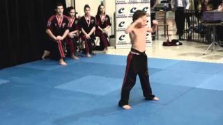 Xtreme Karate Kidz