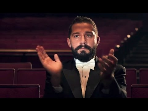Actual Cannibal Shia LaBeouf // Lyrics - YouTube