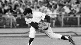 往年の名投手 トム・シーバーが認知症 ミラクル・メッツの功労者 78年には来日