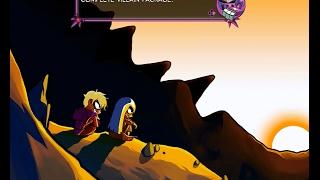 Nefarious Gameplay: Final Battle! ( Good Ending)