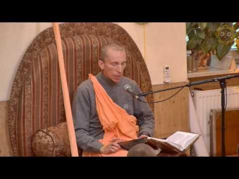 Шримад Бхагаватам 4.19.36 - Бхакти Ратнакар Амбариша Свами