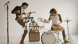 Bud Spencer Blues Explosion - Allacci e sleghi (Official Audio)