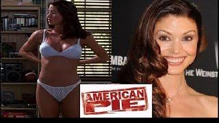 American Pie: ¿Como se ven hoy los protagonistas 17 años después?