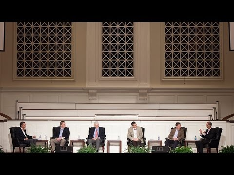 Southern Seminary Author Interviews