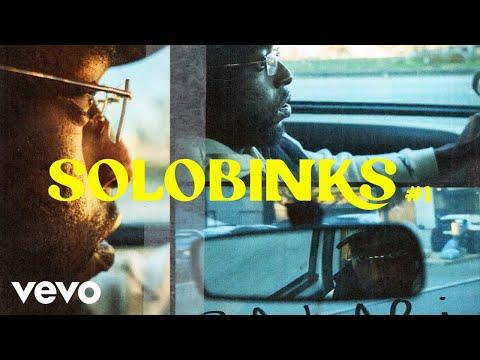 Youtube: Bakari – SoloBinks #1 (Détonation) (Clip officiel)