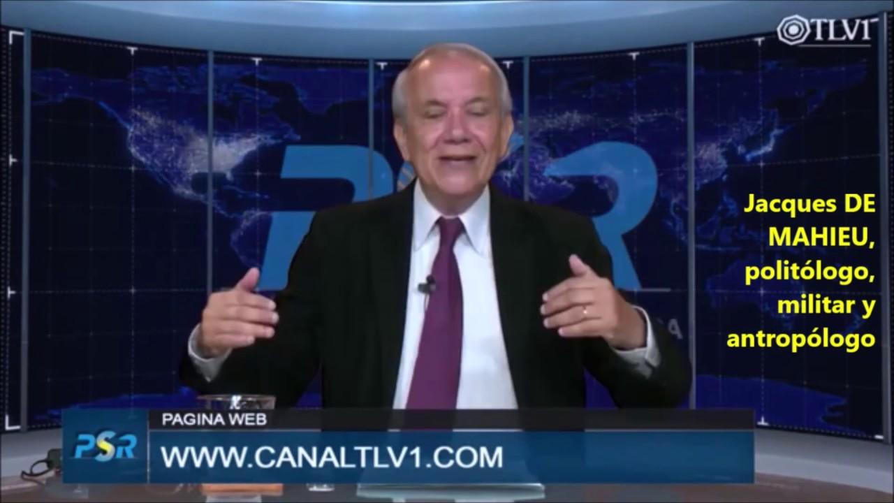 "PSR6 - ""PLANETA PRISION"" ESCLAVIZADO - 26 Junio 2020"