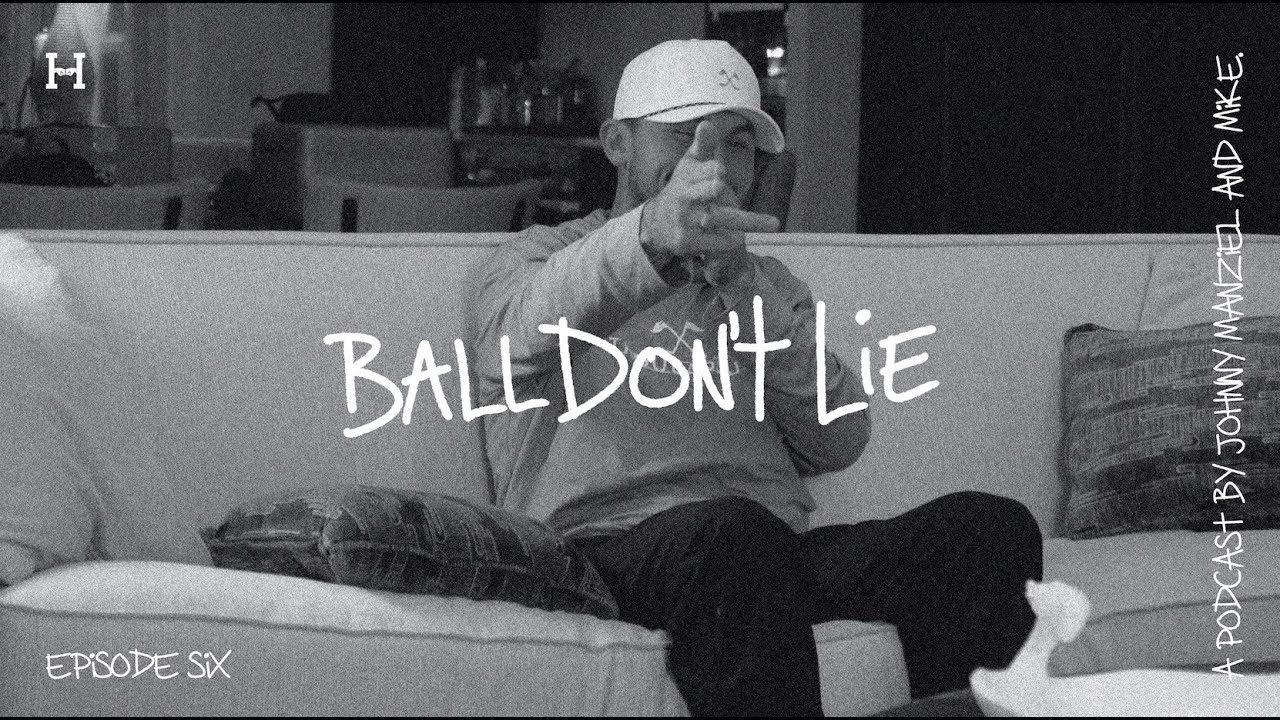 BALL DON'T LIE w/ Johnny Manziel - episode six