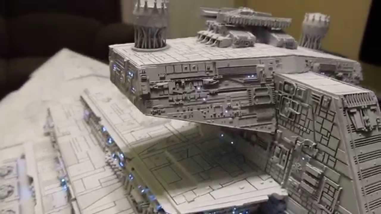 Star Paint Tie Fighter First Order Wars
