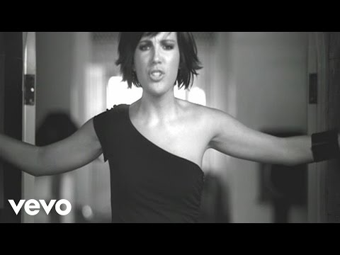 Jessica Andrews - There's More To Me Than You (Tempo Version)