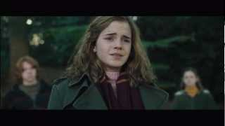 Harry and Neville at the Lake - Harry Potter and the Goblet of Fire [HD]