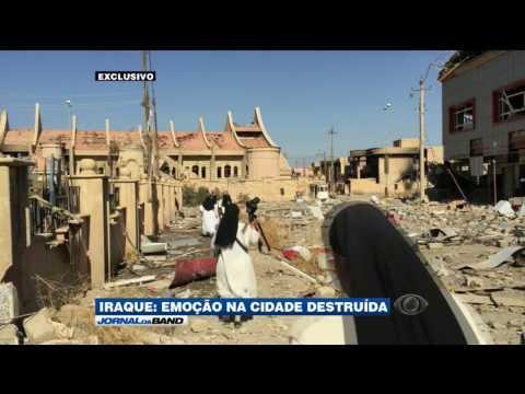 Governo sírio fecha cerco contra o Estado Islâmico