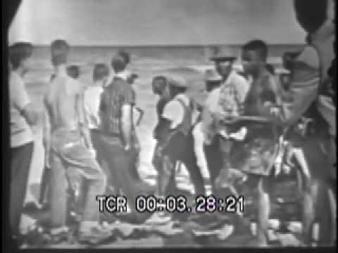 Delray Beach Settlement part one July 1956