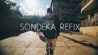 Random Boys - Sondeka Refix/ Remix [Official Video]