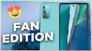 ESTE SÍ ES el Samsung que ESTÁBAMOS ESPERANDO!!!