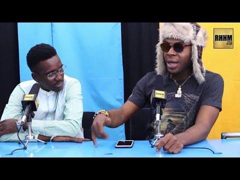 MC LEH & GOLFA TRANSIT  - RHHM BUZZ - Dimanche 31 Mars 2019