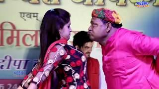 New Dance Video | गाल गुलाबी होठ शराबी | Manvi | Jhandu | Superhit Stage Dance 2018 | Keshu Haryanvi