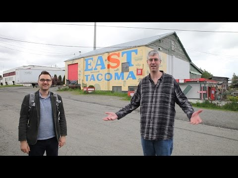 Tacoma Earthwise: An Architectural Salvage Store Walk-Through