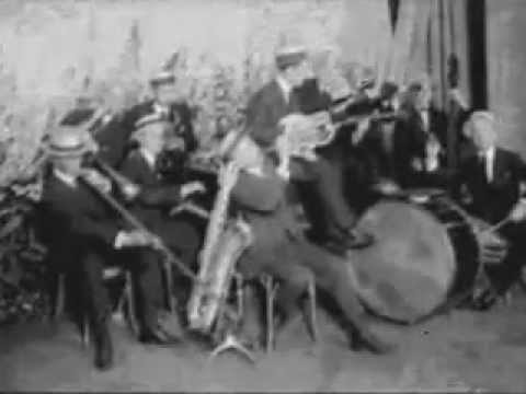 Art Hickman Orchestra - Hold Me In Your Arms Again 1927 Clift Hotel San Francisco California