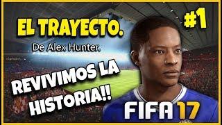 FIFA RETRO -  VOLVAMOS A VIVIR EL TRAYECTO - ( EPISODIO 1 )