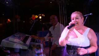 Tony Vieira & Silmara!!! Musica Odalisca