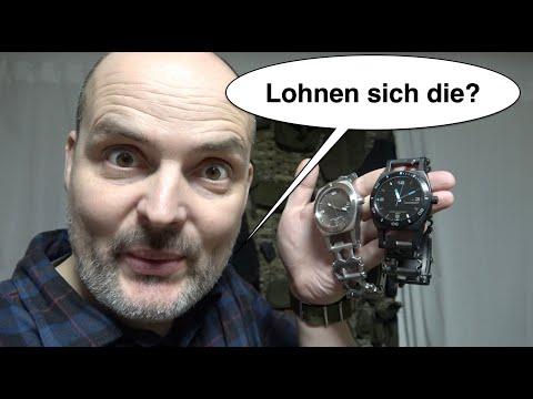 Was kann die Leatherman Uhr?  | LEATHERMAN Tread Tempo