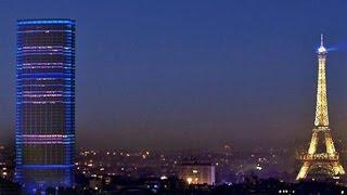 Париж Ноябрь 2015 #2 Диснейленд Башня Монпарнас(16.11.15 мы отправились в романтическое путешествие в город Париж, где провели несколько незабываемых дней...., 2016-04-25T12:01:36.000Z)