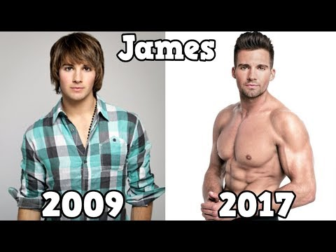 Big Time Rush Before and After 2017 letöltés