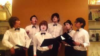 1966年発表の楽曲。作詞、作曲:荒木一郎 2012年7月16日東京サントリー...