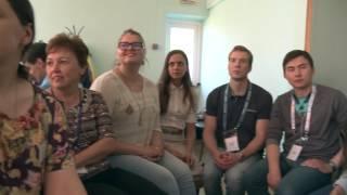 Семинар для руководителей проектов ЮУрГУ