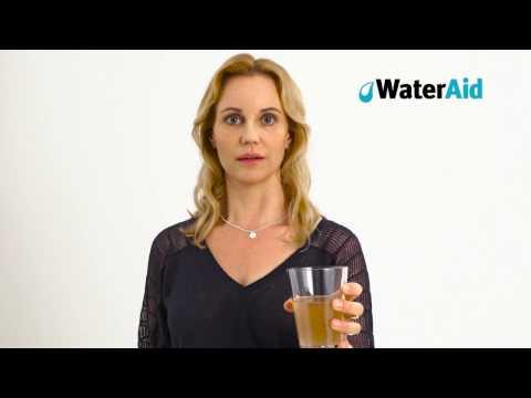 WaterAid  Sofia Helin