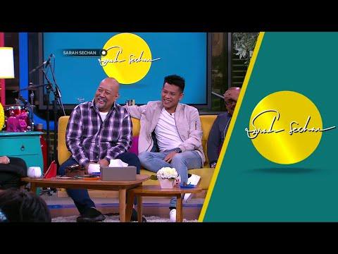 Keseruan Komedi Ngga Ada Batas Bersama Sutradara dan Cast Film 'Komedi Gokil 2'