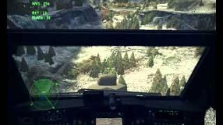Apache: Air Assault (2010) -recenzja/gameplay PL