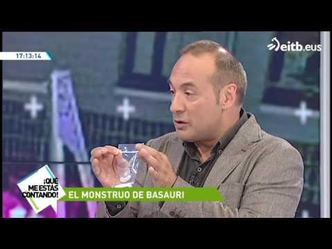 El monstruo de Basauri, un asesino olvidado