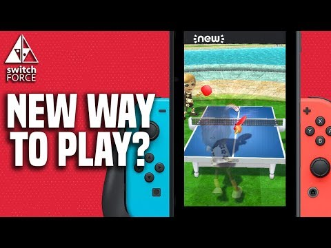 NEW Way To Play Switch? Nintendo Game or Accessory Reveal This Week [RUMOR]