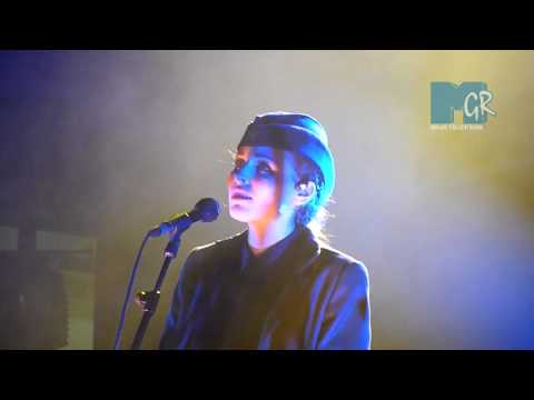 LAIBACH - Across The Universe (Live at Tate Modern, London 2012) HD