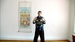 Цигун для начинающих  Урок № 1