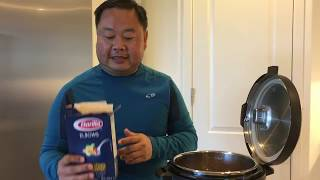 Cuong Can Cook Macaroni Soup