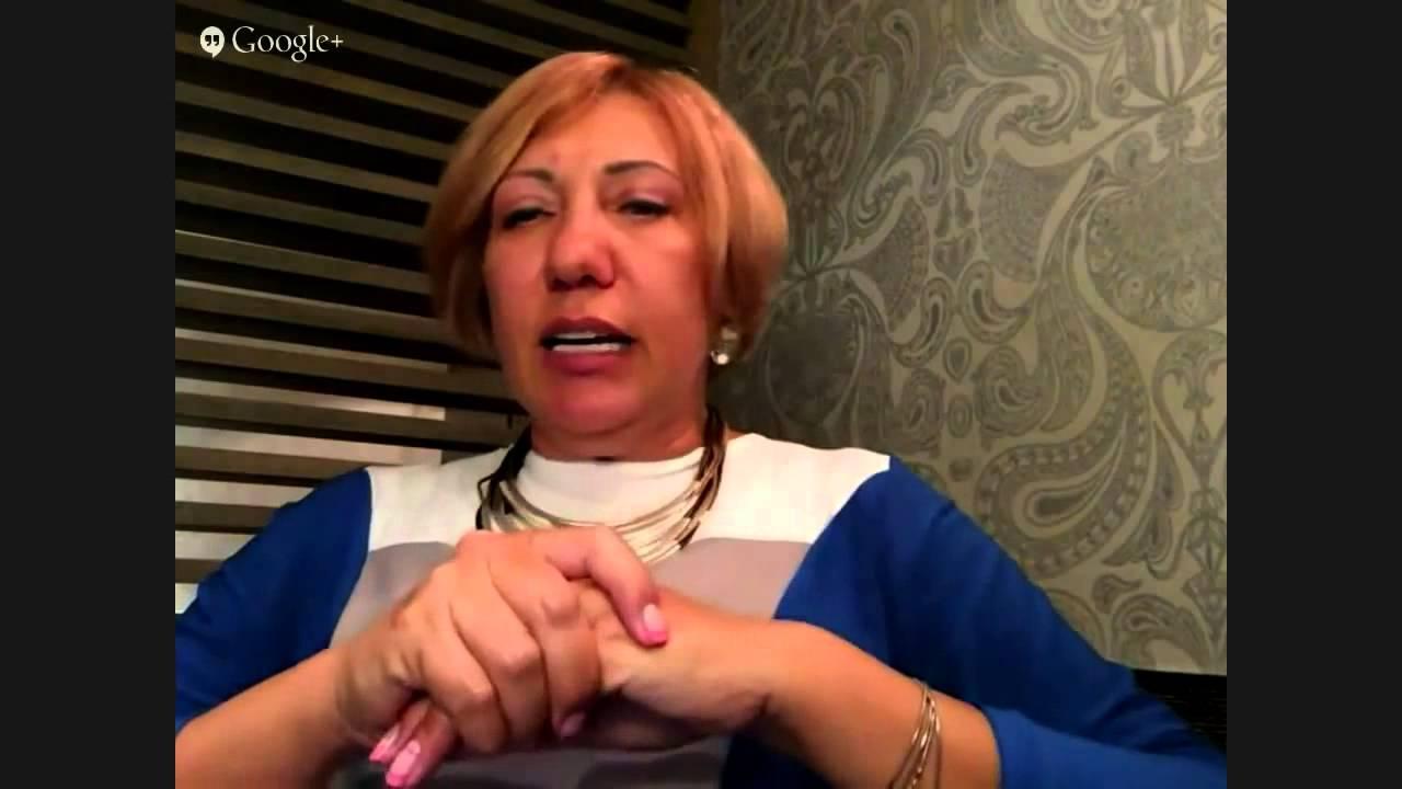 Прямой эфир с наставником Взаимного Фонда «Меркурий», Мариной Лиферовой!