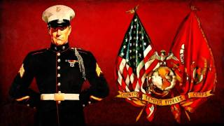 The Marine Corps Hymn, March