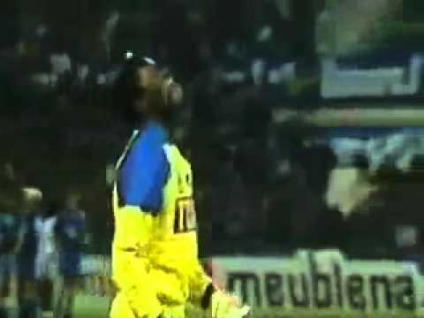 Olympique Marseille-Ajax Demi-finale C2 1987-88..mp4