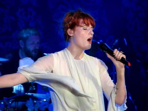 Florence + The Machine: Between Two Lungs - Music on ...