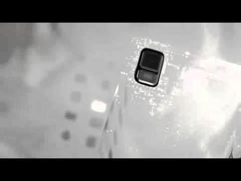 Samsung Armani Phone Commercial