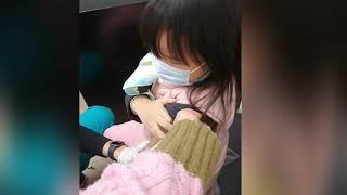 시드니 라이프 : 감기예방접종 주사를 맞아요 ♡